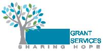 GRB Grant Services Logo